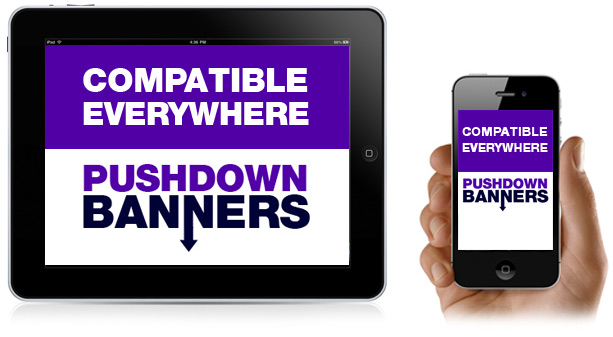 banner compatibility