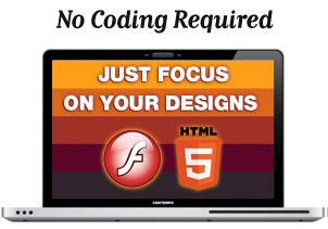 banner coding