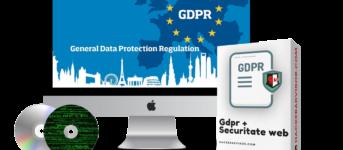 Servicii GDPR si securitate web